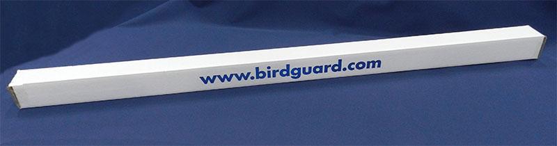 50 foot stainless steel bird spikes