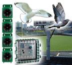 Super Bird Xpeller Pro