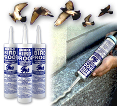 BirdProof Gel