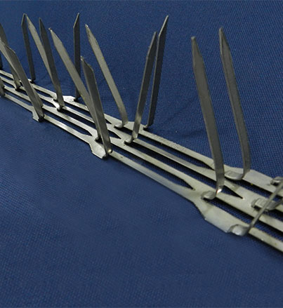 Bird Spikes for Contractors